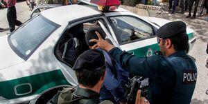 تیراندازی پلیس در میدان فتح+ جزئیات