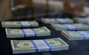 کشف ۱۶ هزار دلار قاچاق در مرکز تهران