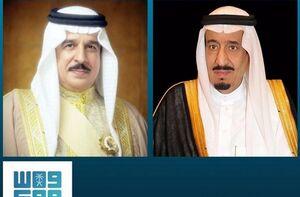 نامه پادشاه بحرین به همتای سعودی در بحبوحه توافق با تل آویو