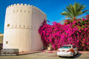 عکس/ سیری در مسقط، پایتخت عمان