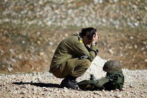 اوضاع بغرنج ارتش صهیونیستها در شمال فلسطین