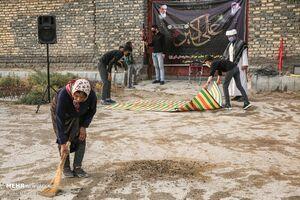 روستا، ۷۲ روضه به نیت ۷۲ شهید کربلا