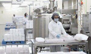 درخشش صنعت داروسازی ایران در سایه سنگین تحریمها