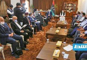 دولت شرق لیبی استعفاء کرد