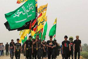 جریمه سنگین برای ورود غیرمجاز به عراق