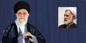 «روحانینژاد» نماینده ولیفقیه در بنیاد مسکن انقلاب اسلامی شد