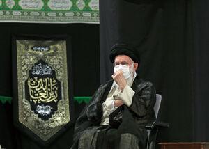 مراسم عزاداری روز شهادت حضرت امام سجاد علیهالسلام