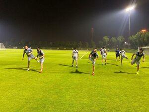 استقلال همچنان بلاتکلیف در روز اول لیگ قهرمانان آسیا