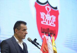ماجرای خرید کتوشلوار مدیرعامل سابق پرسپولیس از حساب باشگاه