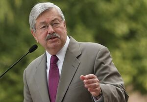 پمپئو: سفیر آمریکا در چین تغییر میکند