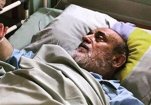 آخرین وضعیت سلامتی حجتالاسلام انصاریان