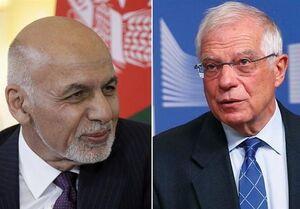 اتحادیه اروپا شرط ادامه کمک به افغانستان را به طالبان اعلام کرد