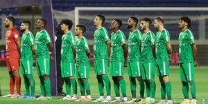 نتیجه جدال حریفان استقلال در لیگ قهرمانان