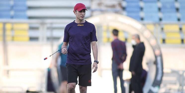 گل محمدی تا پایان فصل میماند/خطری پرسپولیس را بابت برانکو تهدید نمیکند