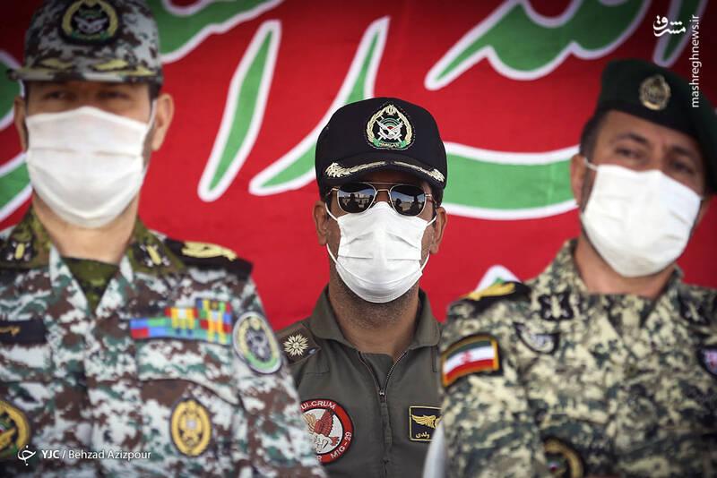 2916985 - عکس/ تشییع شهید مدافع امنیت در تبریز