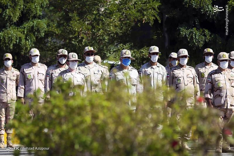 2916986 - عکس/ تشییع شهید مدافع امنیت در تبریز