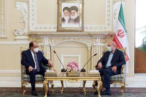 عکس/ سفر نوری مالکی به تهران
