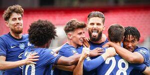 سومین تیم ۲ هزار امتیازی لیگ برتر انگلیس