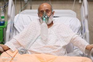 حجتالاسلام انصاریان از بیمارستان مرخص شد