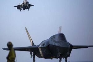 آمریکا ۱۵۰ جنگنده نسل ۵ در قطب شمال مستقر میکند