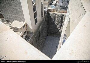 عکس/ گود مرگ در منطقه مرزداران تهران