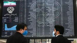 وضعیت شرکتهای بورسی سهام عدالت در ۲۵ شهریور