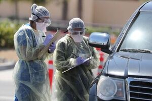 WHO: وضعیت کرونا در اروپا بدتر از ماه مارس است