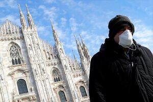 کرونا ایتالیا را به حکومتنظامی کشاند