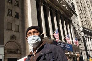 مبتلایان به کرونا در آمریکا به ۳۳میلیون نفر رسید