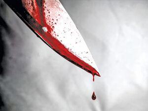 قتل نمایه چاقوکشی
