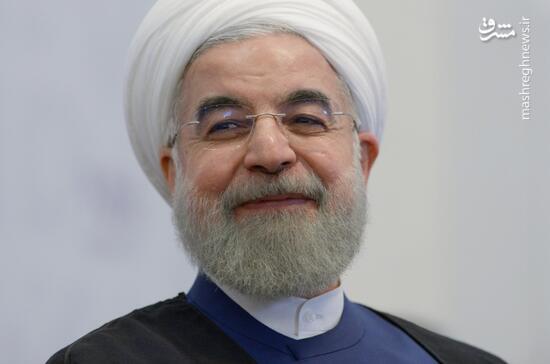 فیلم/ روحانی: هم چرخ سانتریفیوژ چرخید، هم چرخ اقتصاد!