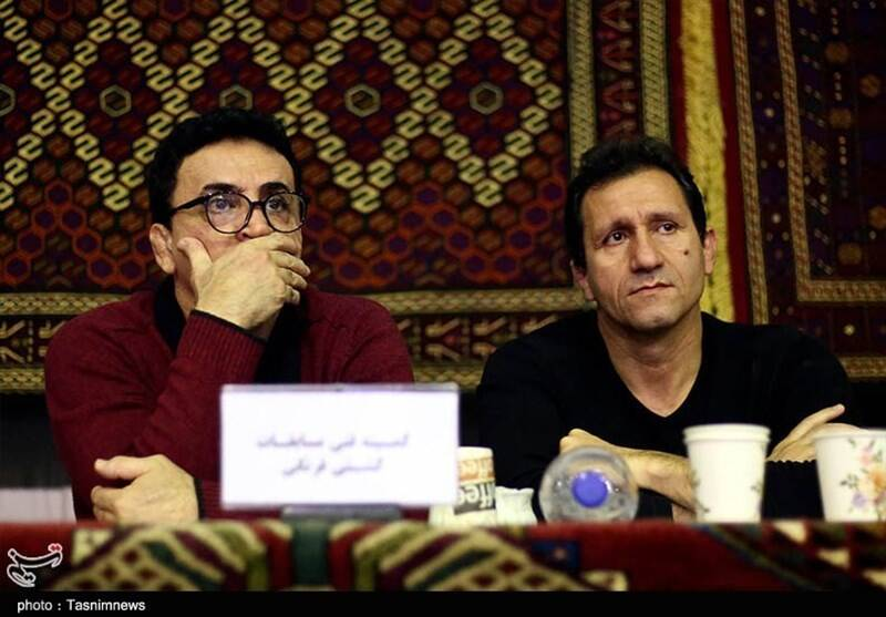 سکوت محمد بنا شکست: مگر عروس خانهام که ناز کنم؟!