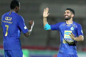 آبیها در انتظار آخرین بازیکن/ استقلال در قطر کامل میشود