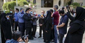 حذف رسانههای منتقد دولت از حضور در حیاط دولت