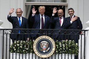 خشم ریاض از توافق مخفیانه اسرائیل و امارات/ چرا بنسلمان به مهمانی ترامپ و نتانیاهو نرفت؟