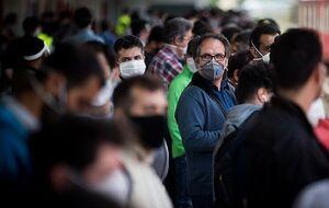 تشدید محدویتهای کرونایی در تهران