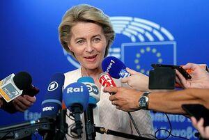 هشدار مقام ارشد اتحادیه اروپا به ترکیه
