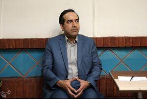 حسین انتظامی از سازمان سینمایی میرود؟