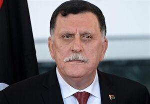نخستوزیر دولت وفاق ملی لیبی استعفا داد