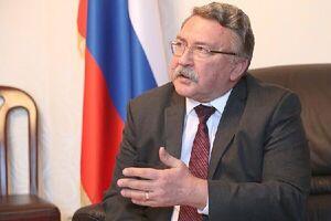 اولیانوف: آمریکا خود را بیاعتبار نکند