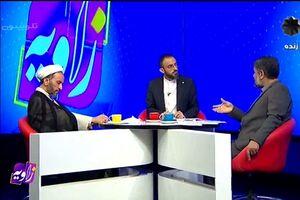 """فیلم/ مناظره بیسابقه تلویزیونی درباره """"حجاب اجباری"""""""