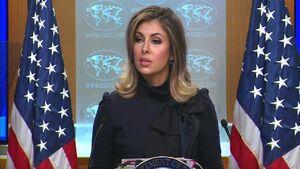 ادعای سخنگوی وزارت خارجه آمریکا درباره ایران