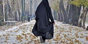 چرا حجاب انتخابی نیست؟