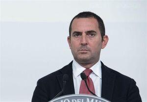 وزیر ورزش ایتالیا مجوز بازگشت محدود هواداران به استادیومها را صادر کرد