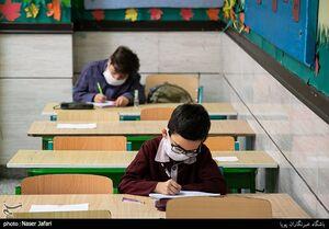عکس/ حالوهوای مدارس در سال تحصیلی جدید