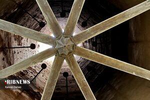 عکس/ معماری اصیل ایرانی