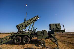 عکس/ تحویل موشک پاتریوت به رومانی