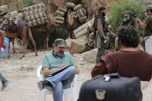 جدیدترین تصاویر از سریال «سلمان فارسی»