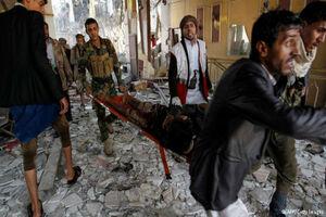 آمریکا در صدر لیست متجاوزان علیه یمن قرار دارد