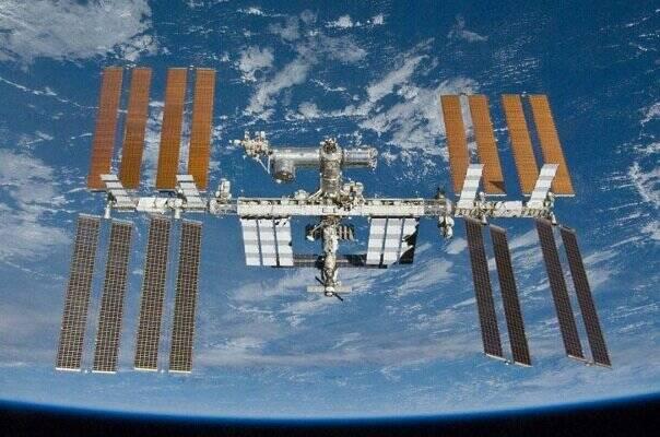 نشت آمونیاک از بخش آمریکایی ایستگاه فضایی